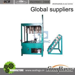24 Carriers Square Braiding Machine